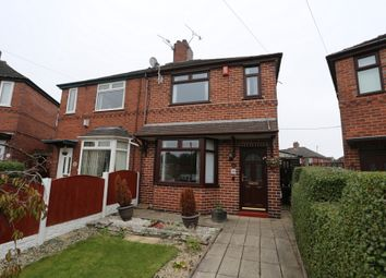 Thumbnail 2 bed semi-detached house for sale in Whieldon Crescent, Fenton
