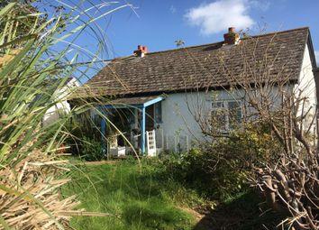 Thumbnail 3 bed bungalow for sale in Sea Road, Winchelsea Beach, Winchelsea