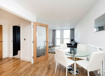 1 bed property for sale in Jubilee Court, New Capital Quay, Greenwhich SE10