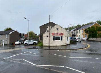 Thumbnail Retail premises for sale in Chemical Road, Morriston, Swansea