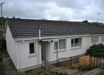 Thumbnail 2 bed bungalow to rent in Bryn Glas, Aberporth, Cardigan