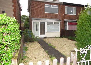 2 bed semi-detached house for sale in Cradley Road, Hull HU5