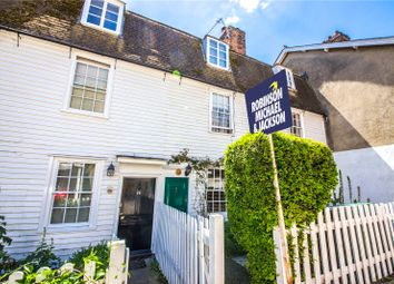 Thumbnail 2 bed terraced house for sale in High Street, Upnor, Kent