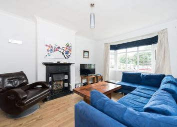 Thumbnail 3 bed semi-detached house for sale in West Hallowes, Eltham