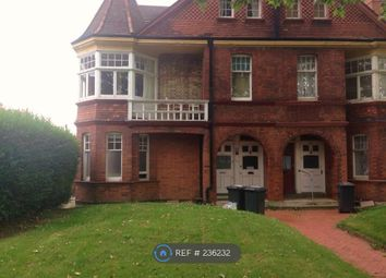 Thumbnail 4 bedroom flat to rent in Streatham, London
