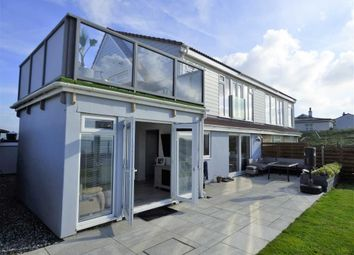 Thumbnail 4 bedroom semi-detached house to rent in Warren Road, Brean, Burnham-On-Sea