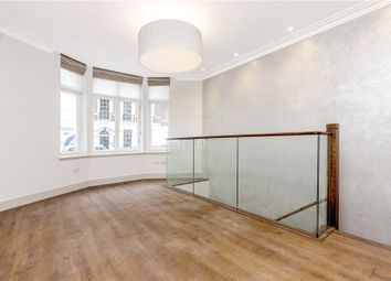 Thumbnail Flat to rent in Queen Anne Street, Marylebone, London