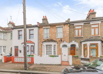 Thumbnail 3 bedroom terraced house for sale in Belgrave Road, Plaistow, London