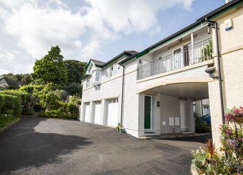 Thumbnail 2 bedroom maisonette for sale in Graythwaite Court, Fernhill Road, Grange-Over-Sands