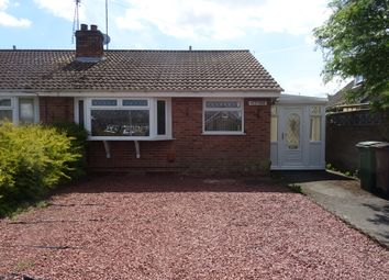 Thumbnail 2 bed semi-detached bungalow to rent in Glebelands, Burton Pidsea