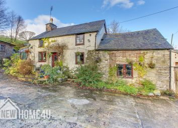 Thumbnail 3 bed detached house for sale in Melin-Y-Wig, Corwen