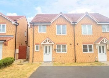 Thumbnail 3 bedroom semi-detached house to rent in Transporter Way, Middlesbrough