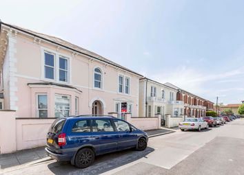 Thumbnail 2 bedroom flat to rent in Cavendish Road, Southsea