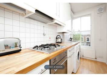 Thumbnail 1 bed terraced house to rent in Springdale Road, London