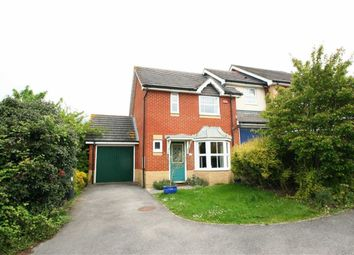 Thumbnail 2 bed semi-detached house to rent in Bluebell Way, Thatcham