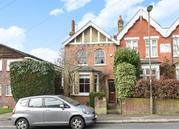 Thumbnail 3 bedroom semi-detached house for sale in Hadley Road, Barnet