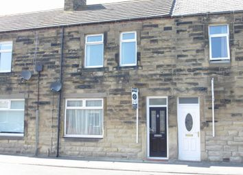 Thumbnail 3 bed terraced house for sale in Woodbine Street, Amble, Morpeth