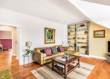 Thumbnail 1 bed flat for sale in Redcliffe Gardens, London