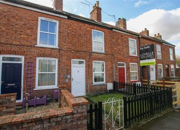 Thumbnail 1 bed property for sale in The Terrace, Church Street, Wragby, Market Rasen