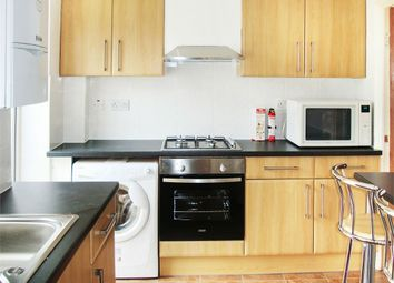 Thumbnail 5 bedroom terraced house to rent in Willow Way, Hatfield
