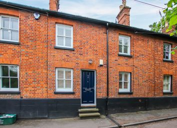 Thumbnail 2 bed terraced house for sale in Horn Lane, Linton, Cambridge
