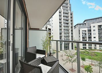 Thumbnail 1 bedroom flat for sale in Pump House Crescent, Brentford