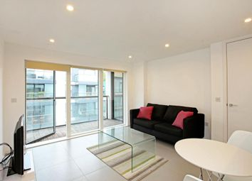 Thumbnail 1 bed flat to rent in Peartree Street, London