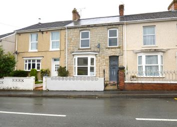 Thumbnail 4 bed terraced house for sale in Stepney Road, Burry Port