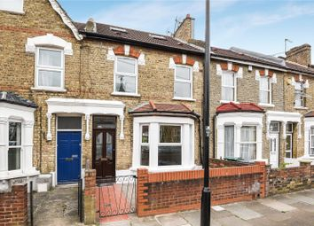 Thumbnail 4 bedroom terraced house for sale in Cheshire Road, London, Wood Green