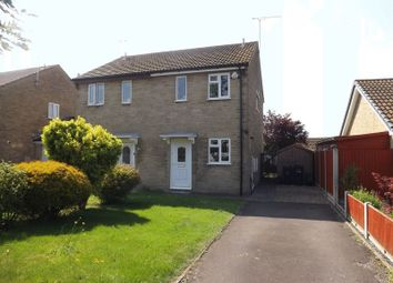 Thumbnail 2 bed semi-detached house to rent in Bowleaze, Yeovil