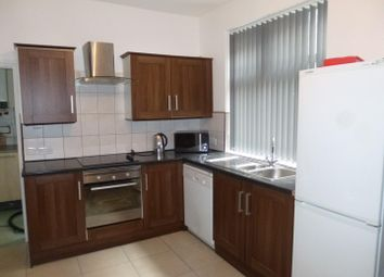 Thumbnail 9 bedroom property to rent in Ladybarn Lane, Fallowfield, Manchester