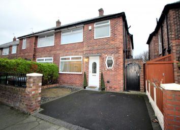 Thumbnail 3 bed property for sale in Pritchard Avenue, Seaforth, Liverpool