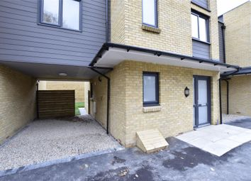 Thumbnail 3 bed terraced house to rent in Bishops Avenue, Farley Bank, Hastings, East Sussex