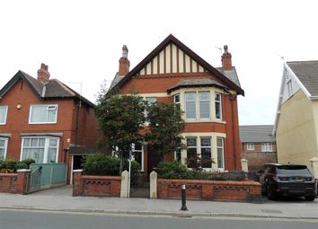 Thumbnail 4 bed detached house for sale in St. Davids Road North, St. Annes, Lytham St. Annes