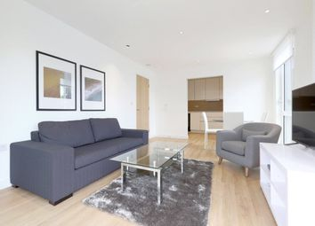 Thumbnail 2 bed flat for sale in City View Apartments, Devan Grove, London
