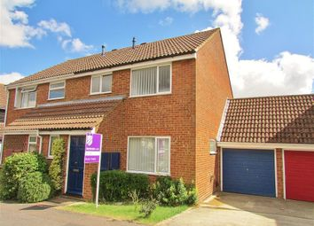 Thumbnail 3 bedroom semi-detached house to rent in Highclere Gardens, Wantage
