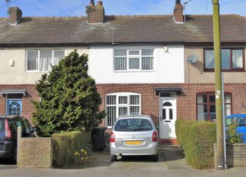 Thumbnail 2 bed terraced house for sale in Grimshaw Lane, Ormskirk