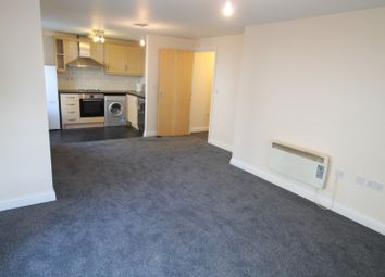 Thumbnail 2 bed flat to rent in Howard Court, Tudor Way, Woking