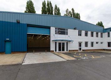 Thumbnail Light industrial to let in Chaffinch Business Park, Croydon Road, Elmers End, Beckenham, Kent
