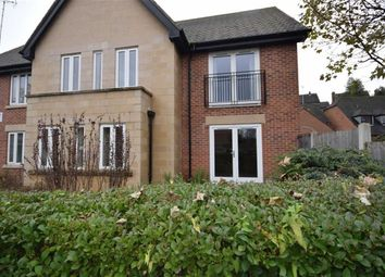 Thumbnail 2 bed flat to rent in Mayfair Court, Milford Road, Duffield