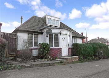 Thumbnail 1 bedroom bungalow for sale in Clarence Road, Newport, Isle Of Wight