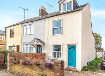 Thumbnail 2 bedroom end terrace house for sale in Beaumont Cottages, Oxford Road, Windsor, Berkshire