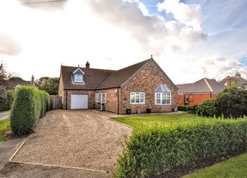 Thumbnail 5 bed detached house for sale in Conisholme Road, North Somercotes, Lincolnshire