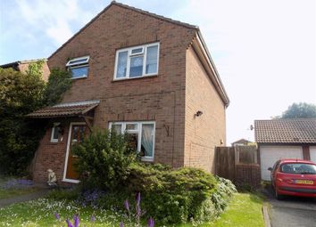 Thumbnail 3 bed property to rent in Gardner Close, Eastbourne