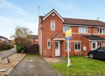 3 bed end terrace house for sale in Vyner Close, Thorpe Astley, Braunstone, Leicester LE3