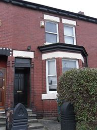 Thumbnail 5 bedroom terraced house to rent in Laindon Road, Longsight