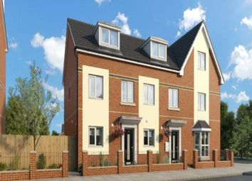 Thumbnail 3 bed semi-detached house for sale in Glaisher Street, Liverpool