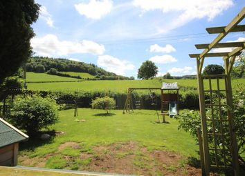 Thumbnail 4 bed detached house for sale in Waterley Bottom, North Nibley, Dursley