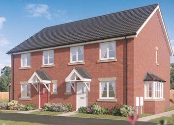 3 bed terraced house for sale in Boudicca Walk, King's Lynn PE30