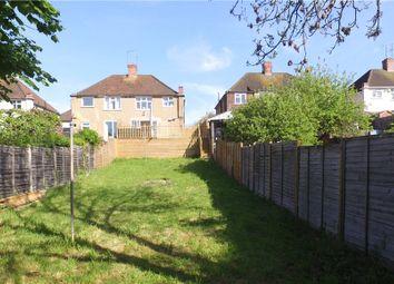 Thumbnail 3 bedroom semi-detached house for sale in Osborne Road, Reading, Berkshire